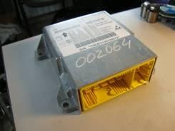 Блок управления Air Bag, SRS Mercedes W204 A2048706726