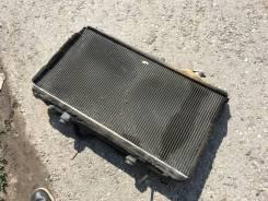 Радиатор ДВС Toyota Aristo JZS161 2JZ-GTE дефект