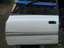 Дверь передняя левая Toyota Carina Corona premio