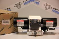 Блок клапанов системы kdss Toyota Prado 150