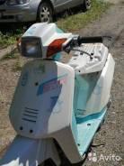 Honda Pax Eve, 1990