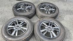 151268 колеса замечательные от NV Nirvana 15x6 ET53