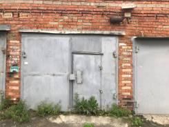 Продам капитальный гараж ГСК -106, район Добровольского 13