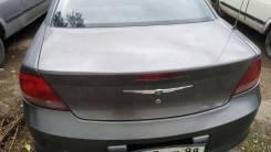 Крышка багажника Chrysler Sebring [4814892AE] 2.4