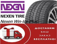 Nexen Winguard Ice Plus, 205/55R16 91T