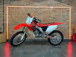 Honda CRF 250R, 2003