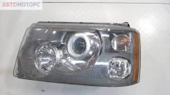 Фара (передняя) левая Land Rover Range Rover Sport 2006 Джип (5-дв. )