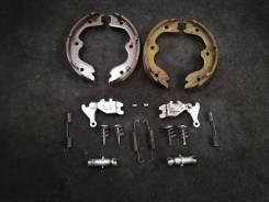 Механизм стояночного тормоза Nissan Teana J32
