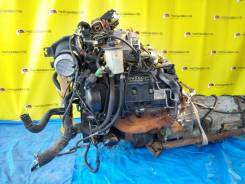 Двигатель Lincoln Navigator [53837]