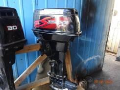 Лодочныи мотор новыи в упаковке 30 л с