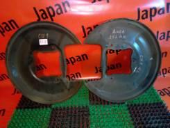 Щиток тормозного диска Honda Accord CU1, задние пара