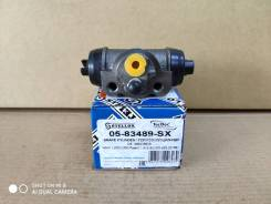 05-83489-SX Цилиндр тормозной колёсный, задний правый 22.22
