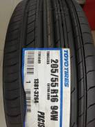 Toyo Proxes C1S MADE IN JAPAN, 205/55R16
