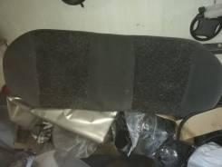 Сиденье заднее (низ) Chevrolet Lanos (T100) 04-10/ ZAZ Chance 05-14
