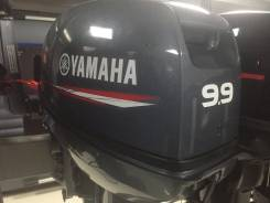Лодчный мотор ПЛМ Yamaha 9.9 FMHS