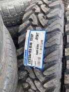 Toyo Open Country M/T, LT 235/85R16