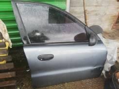 Дверь правая передняя Chevrolet Lanos, T100 Chevrolet, Zaz Lanos, Шан