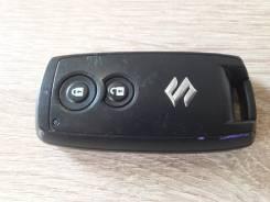Ключ зажигания. смарт ключ Suzukl SX-4 . (Европа )бу