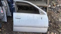Дверь передняя правая Toyota Mark II Wagon Qualis MCV21