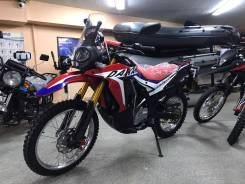 Motoland Dakar ST 250 172FMM (именно 172 FMM), 2020