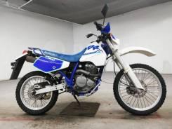 Suzuki DR 250, 1992