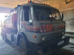 КамАЗ 53229, 1997