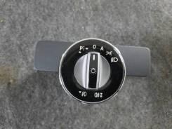Переключатель света Mercedes-Benz C-Class W204