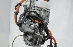 Контрактный двигатель EM57