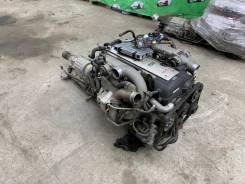 Свап комплект ДВС 1jz-gte vvt-i + акпп Toyota Mark II Verossa jzx110