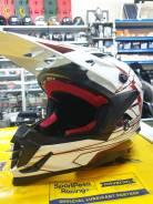 Шлем кроссовый Ataki SC 16 Rift