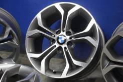 Диски BMW X3 Стиль 607 R18 5*120 8J ET43