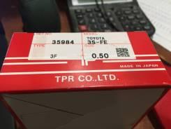 Кольца поршневые 0,50 3S-FE TP 35984