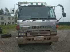 Isuzu Giga, 1992