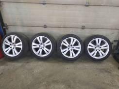 Колеса Bridgestone 225/45/R17 Mercedes Benz W204