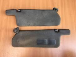 Козырек солнцезащитный левый/правый Toyota Vista/Camry