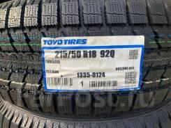 Toyo Observe GSi-5, 215/50 R18 92Q