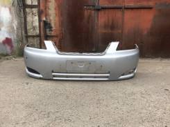 Продам передний бампер Тойота корола runx