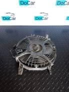 Диффузор радиатора кондиционера Toyota Corolla Ceres AE101 4AFE