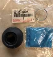 Пыльник шаровой опоры нижнего рычага Toyota 43345-69025
