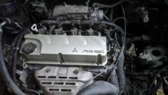 Двигатель 4G69 mitsubishi outlander lancer Grandis
