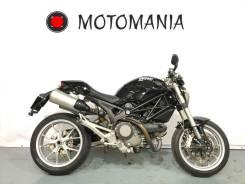 Ducati Monster 1100, 2009