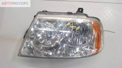 Фара (передняя) левая Lincoln Navigator 2002-2006 Джип (5-дв. )