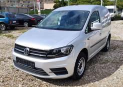 Volkswagen Caddy, 2019