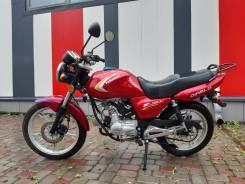 Мотоцикл Yamasaki DIABLO Ym50-8