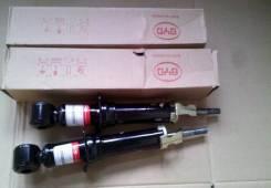 Амортизатор задний левый BYD F3, F3R