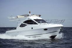 Катер galeon 290 FLY