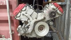 Двигатель в сборе Maserati Quattroporte 5 2005г 4.2L V8