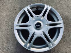 """Диски 14"""" Bridgestone PIED 5j +45 4*100/4*114.3 [VSE4Kolesa]"""