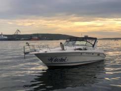 Аренда катера Сиарей 31 фут, прогулки, экскурсии, морское такси, рейд.