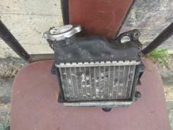Радиатор охлаждения оригинал на мопед Дио Аф 56